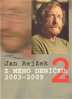 Obálka titulu Z mého deníčku 2: 2003-2009