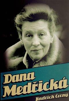 Obálka titulu Dana Medřická