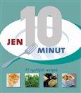 Obálka knihy Jen 10 minut