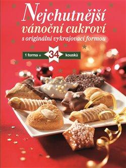 Obálka titulu Nejchutnější vánoční cukroví
