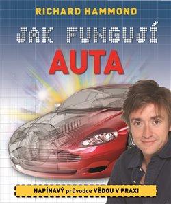 Obálka titulu Jak fungují auta