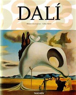 Obálka titulu Dalí