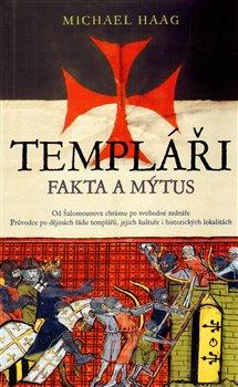 Obálka titulu Templáři