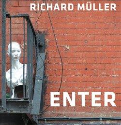 Obálka titulu Richard Müller
