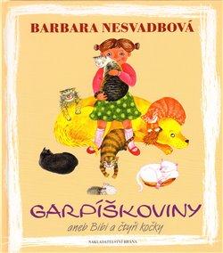 Obálka titulu Garpíškoviny aneb Bibi a čtyři kočky