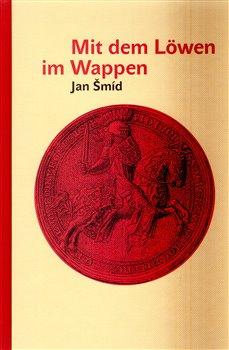 Obálka titulu Mit dem Löwen im Wappen