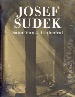 Obálka titulu Saint Vitus´s Cathedral