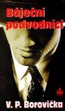 Obálka knihy Báječní podvodníci