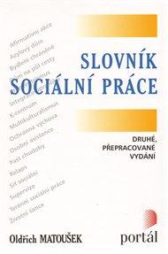 Slovník sociální práce