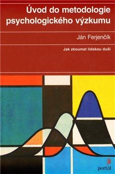 Obálka titulu Úvod do metodologie psychologického výzkumu