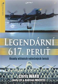 Legendární 617. peruť