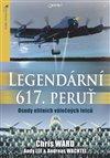 Obálka knihy Legendární 617. peruť
