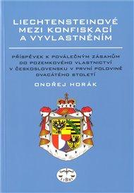 Liechtensteinové mezi konfiskací a vyvlastněním