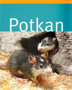Obálka titulu Potkan
