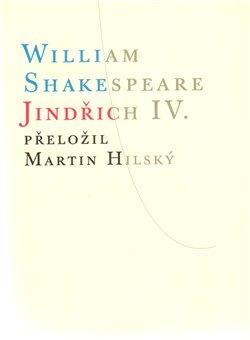 Obálka titulu Jindřich IV.