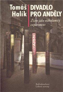 Obálka titulu Divadlo pro anděly
