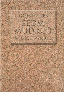 Obálka titulu Sedm mudrců a jejich výroky