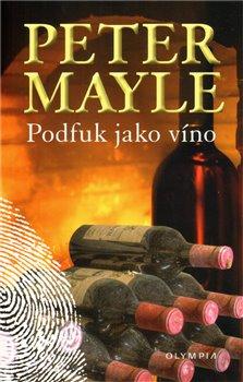 Obálka titulu Podfuk jako víno