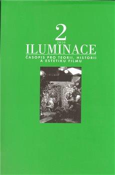Obálka titulu Iluminace 2/2010