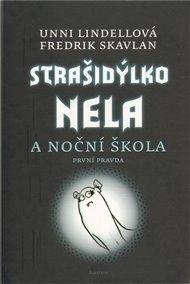 Strašidýlko Nela  a Noční škola