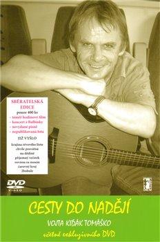 Obálka titulu Cesty do nadějí + DVD
