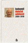 Obálka knihy Události 2004 – 2010