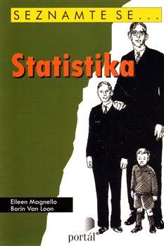 Obálka titulu Statistika
