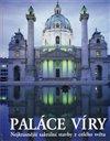 Obálka knihy Paláce víry