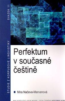 Obálka titulu Perfektum v současné češtině