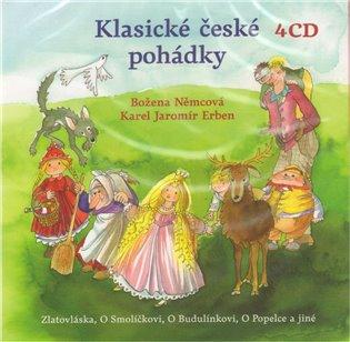 Klasické české pohádky