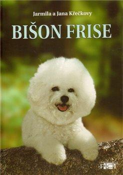Obálka titulu Bišon frise