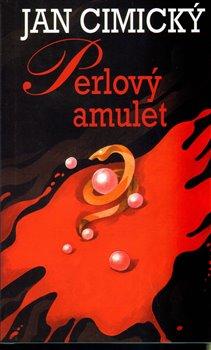 Obálka titulu Perlový amulet
