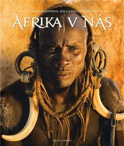 Obálka titulu Afrika v nás
