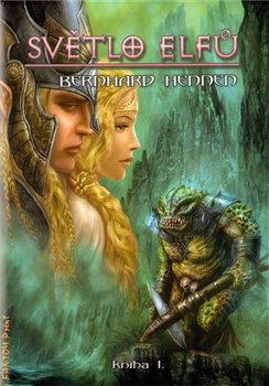 Obálka titulu Světlo elfů - kniha 1
