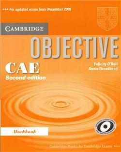 Obálka titulu Objective CAE - 2nd edition - Workbook without answers