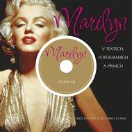 Marilyn - v textech, fotografiích a písních + CD