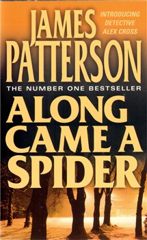 Obálka titulu Along Came a Spider