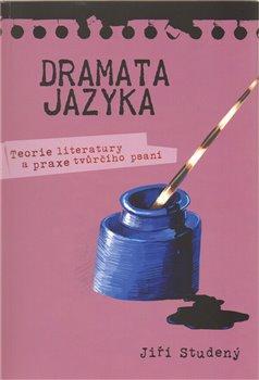 Obálka titulu Dramata jazyka