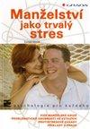 Obálka knihy Manželství jako trvalý stres