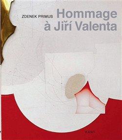 Obálka titulu Hommage à Jiří Valenta