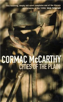 Obálka titulu Cities Of The Plain