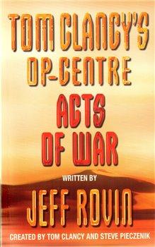 Obálka titulu Acts Of War