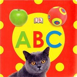 Obálka titulu ABC