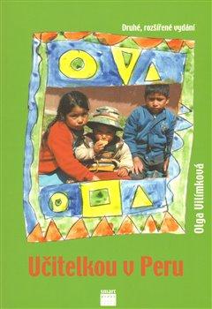 Obálka titulu Učitelkou v Peru