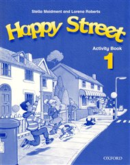 Happy street 1 - Activity Book