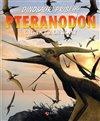 Obálka knihy Pteranodon