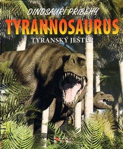 Obálka titulu Tyrannosaurus