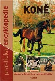 Koně - Praktická encyklopedie