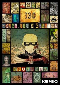 Obálka titulu 130 - Hodní, zlí a oškliví