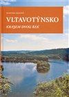 Obálka knihy Vltavotýnsko